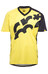 Mavic CrossMax Jersey Men yellow mavic/black